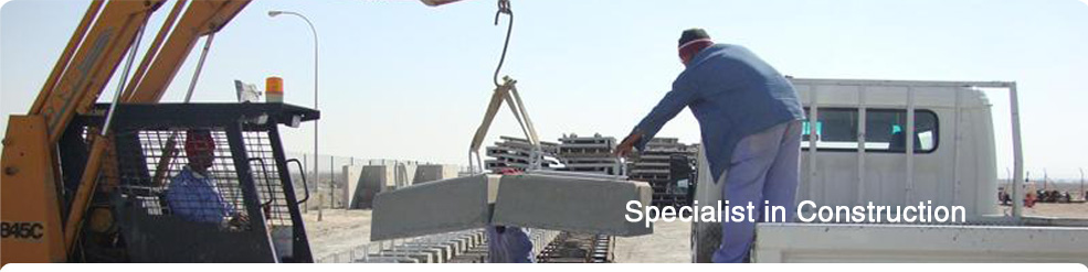 Industrial Fencing in Qatar
