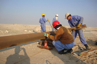 Contracting Companies in doha